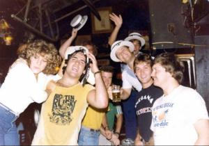 Mark Cuban's college years || KASHKORE