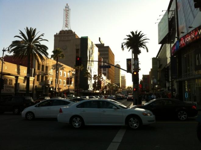KASHKORE Los Angeles