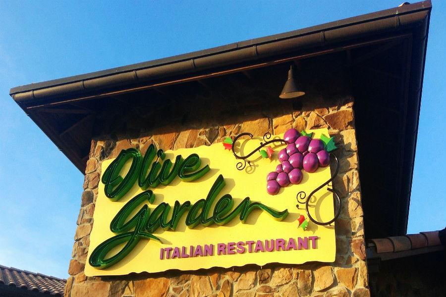 Kashkore: Olive Garden
